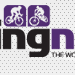 Cycling News Axure Wireframe